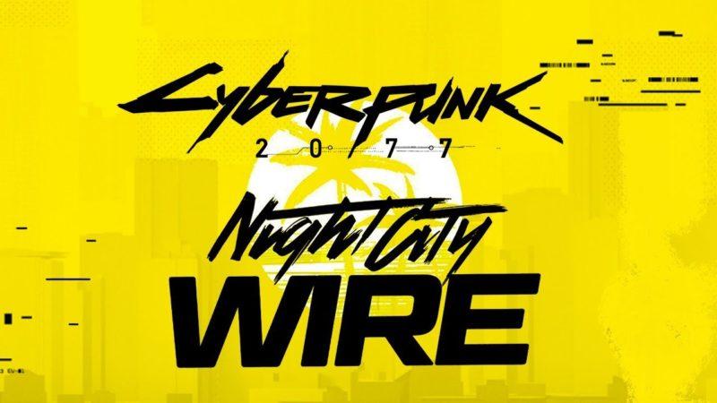 Итоги Night City Wire – Episode 2