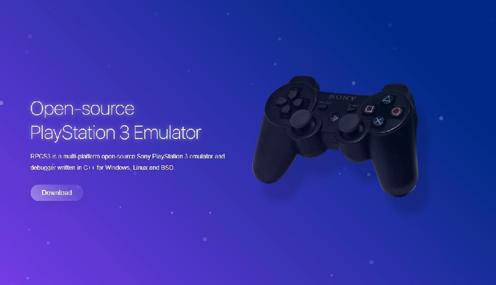 Эмулятор RPCS3 теперь может запустить любую игру для PlayStation 3