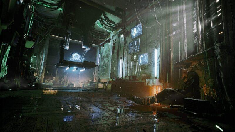 Демоверсия Observer: System Redux уже доступна в Steam