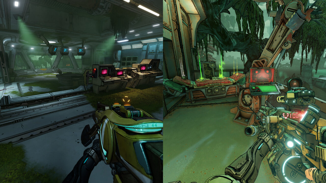 Gearbox анонсировали новое DLC для Borderlands 3