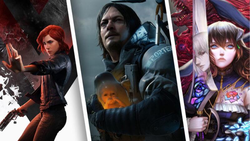 В Steam началась распродажа издательства 505 Games