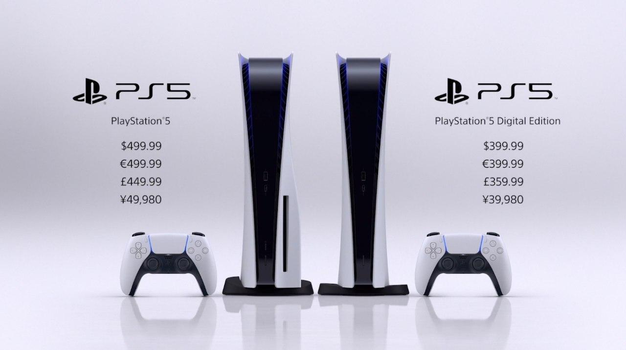 Итоги Playstation 5 Showcase