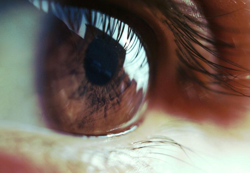 Портится ли зрение от игр?