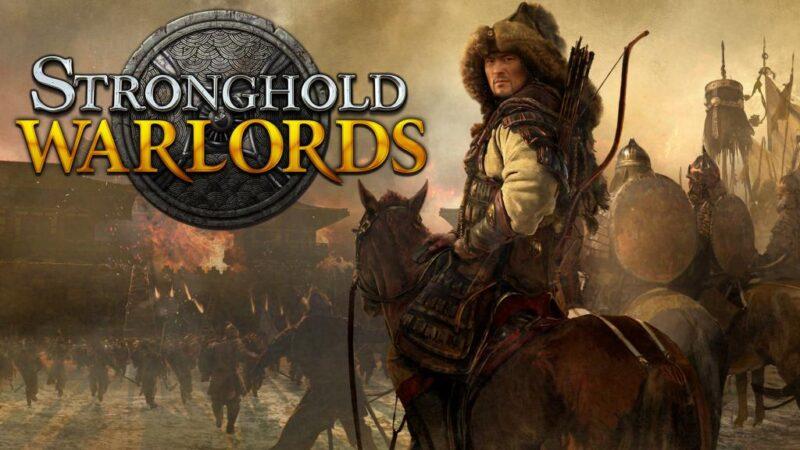 Stronghold: Warlords получила новый геймплей