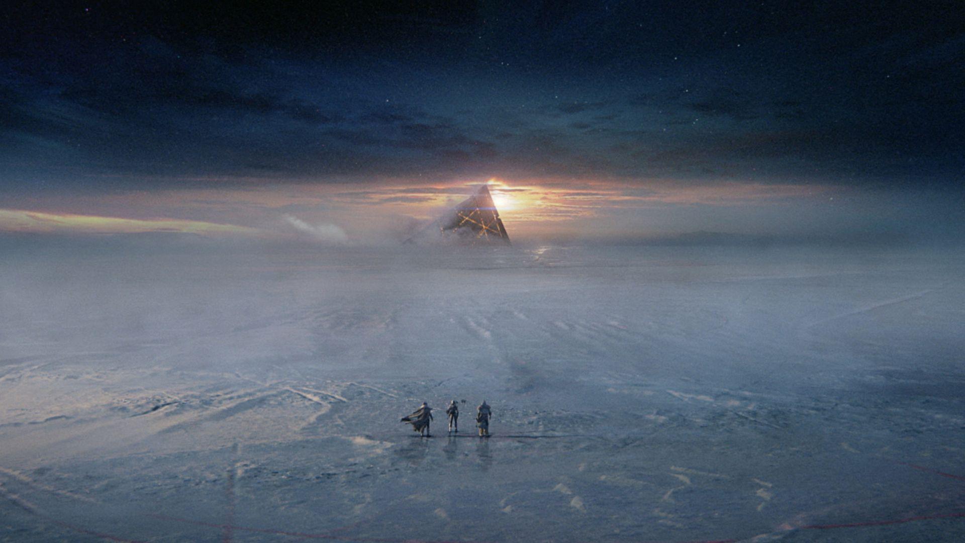 """""""Европа Парк"""" в Destiny 2"""