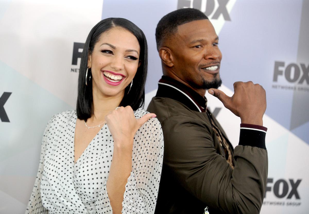 Netflix снимет ситком про отношения Джейми Фокса с дочерью