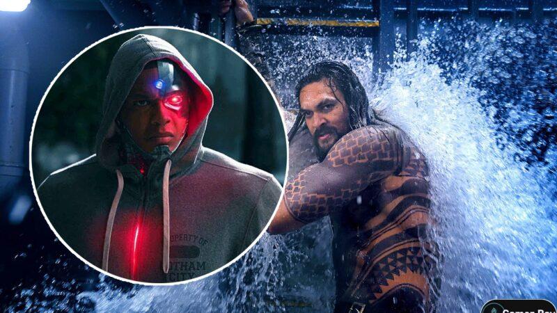 Джейсон Момоа начал критиковать Warner Bros.