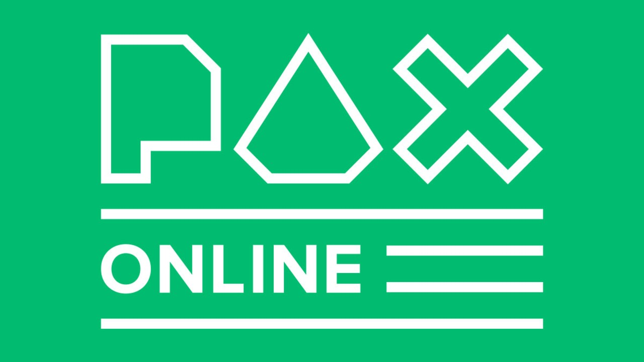 Опубликовано расписание PAX Online 2020