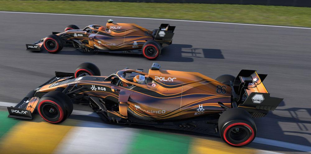 F1 2020 получила демо-версию на консолях