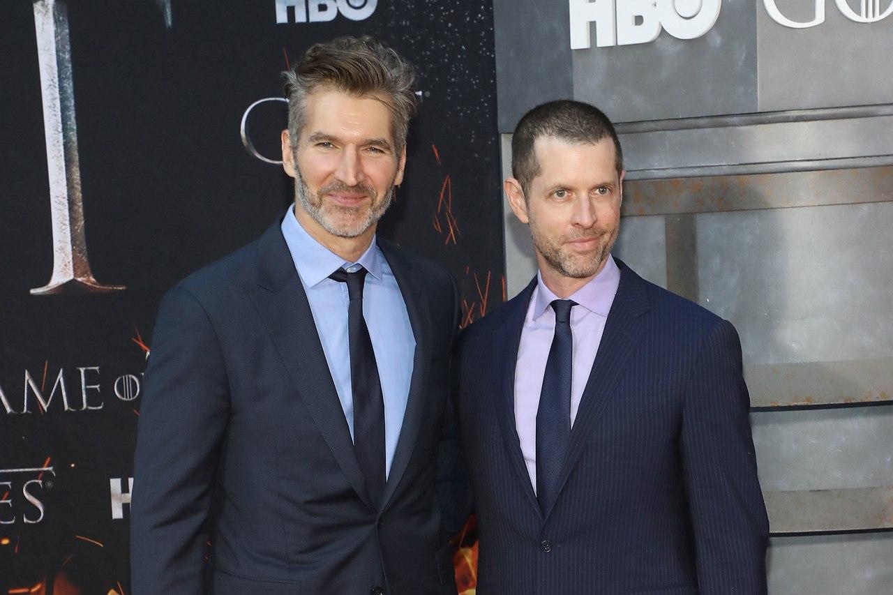 """Дэвид Бениофф и Д. Б. Уайсс экранизируют трилогию """"Задача трёх тел"""" от Лю Цысиня для Netflix"""