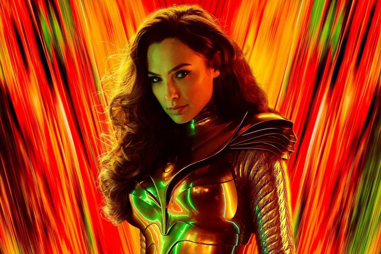 """Warner Bros перенесли релиз """"Чудо-женщины 1984"""" на конец года"""