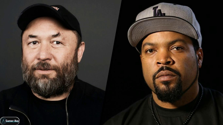 Тимур Бекмамбетов и Ice Cube поработают над фильмом