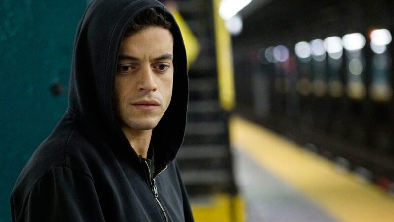 Рами Малек сыграет агента ФБР