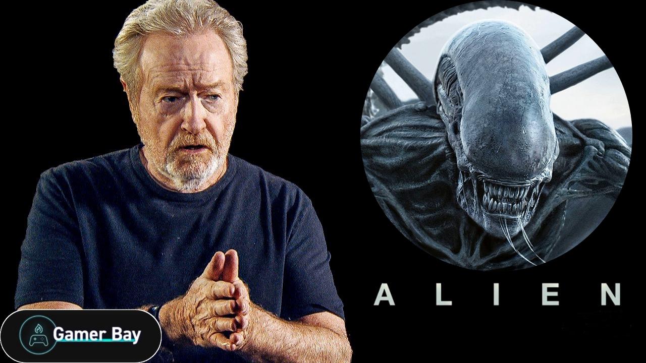 Ридли Скотт рассказал о новом фильме во вселенной «Чужого»
