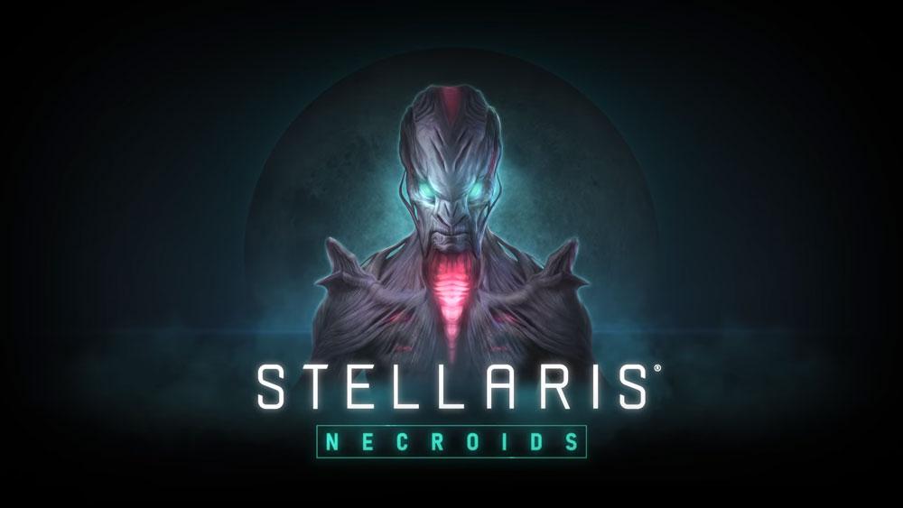 Paradox Interactive анонсировали Necroids Species Pack для Stellaris