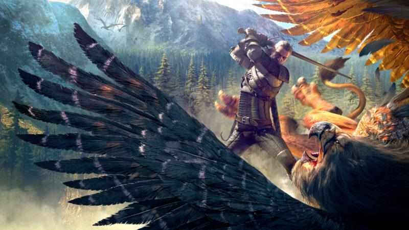 The Witcher 3 выйдет на новом поколении консолей