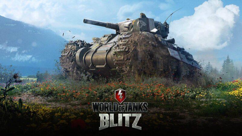 World of Tanks Blitz получила награду gamescom 2020