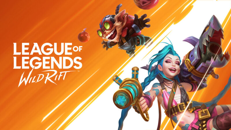 League of Legends: Wild Rift перешла в ЗБТ