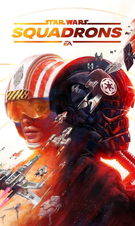EA опубликовала короткометражку, посвящённую Star Wars: Squadrons