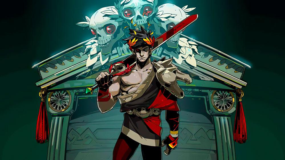 Сумасшедшие продажи игры Hades