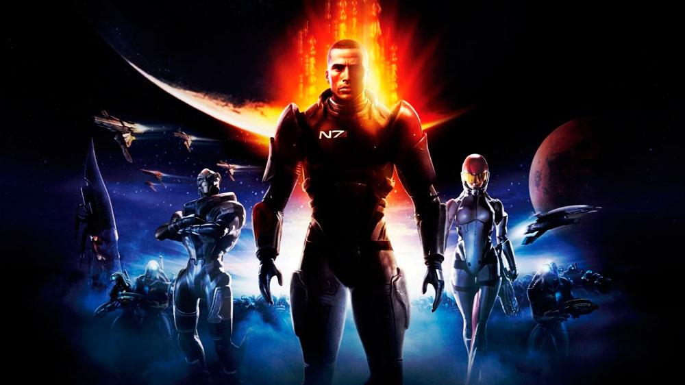 Возможно, ремастер серии Mass Effect выйдет в начале 2021 года
