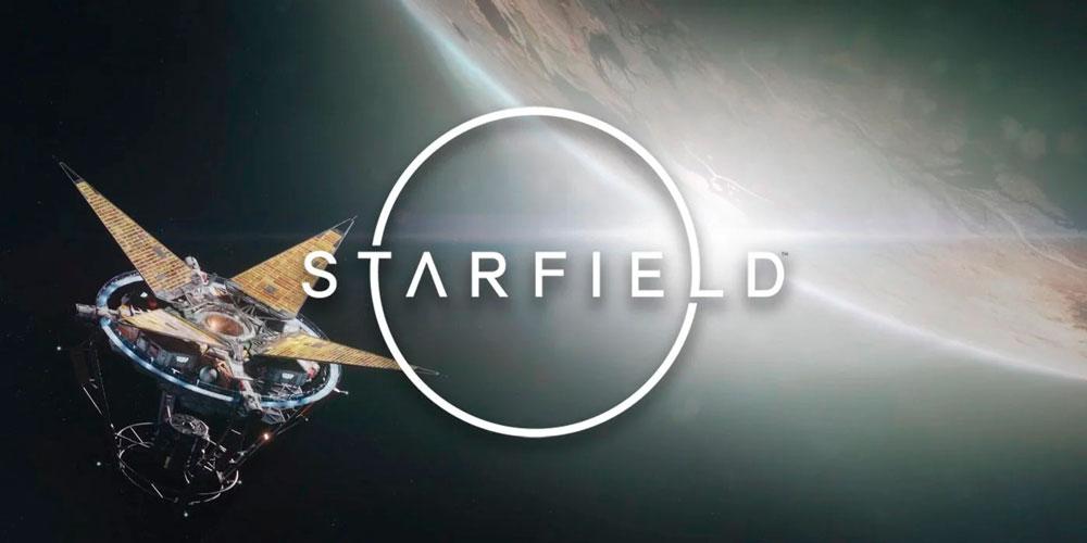 И снова утечки об игре Starfield