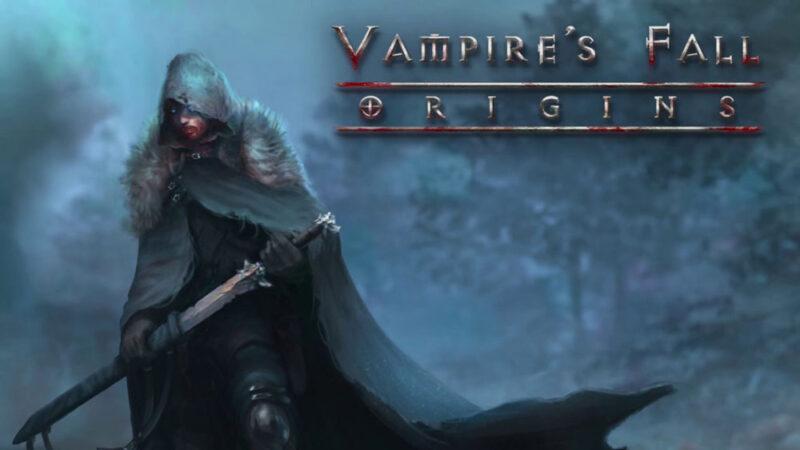 Версия Vampire's Fall: Origins Awakens для консолей появится в середине сентября