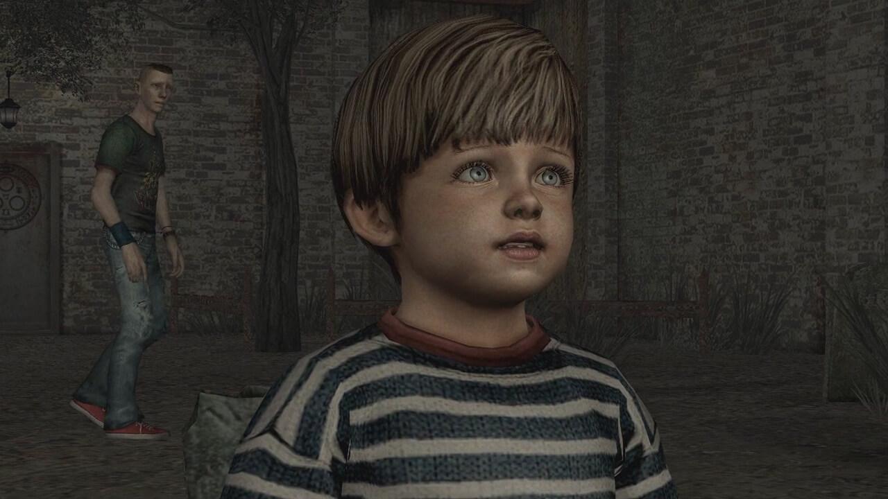 Сегодня Silent Hill 4: The Room стала доступна в GOG