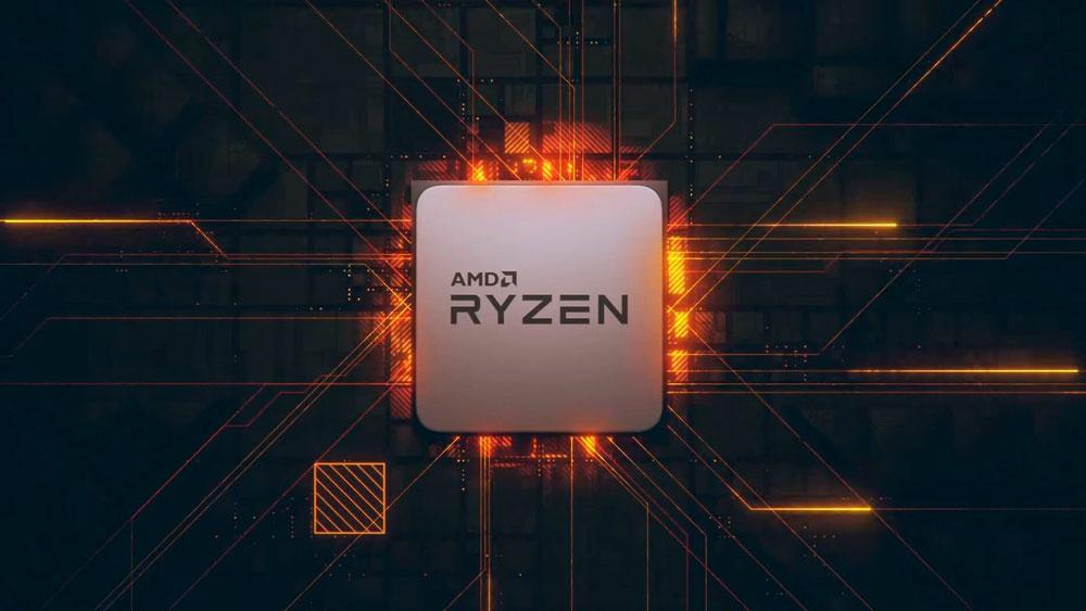 AMD анонсирует Ryzen 5000