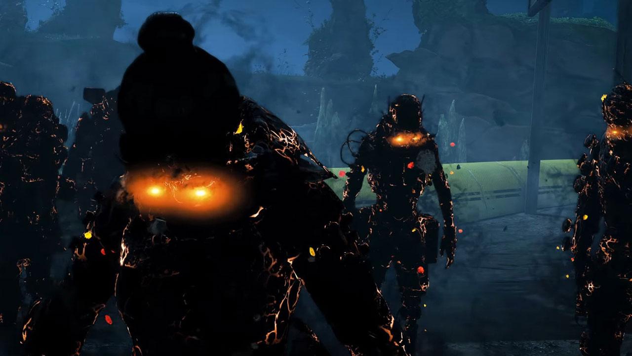 Fight Or Fright возвращается в Apex Legends