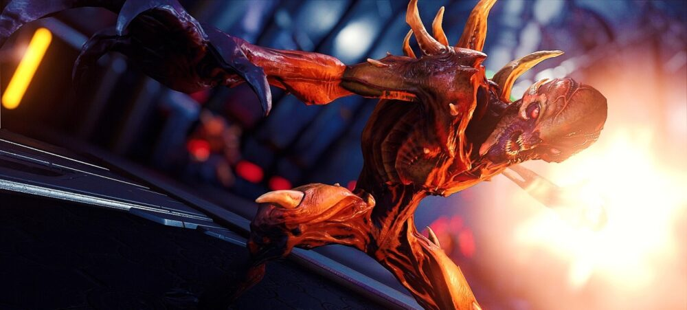 DOOM Eternal обзавелась первым DLC