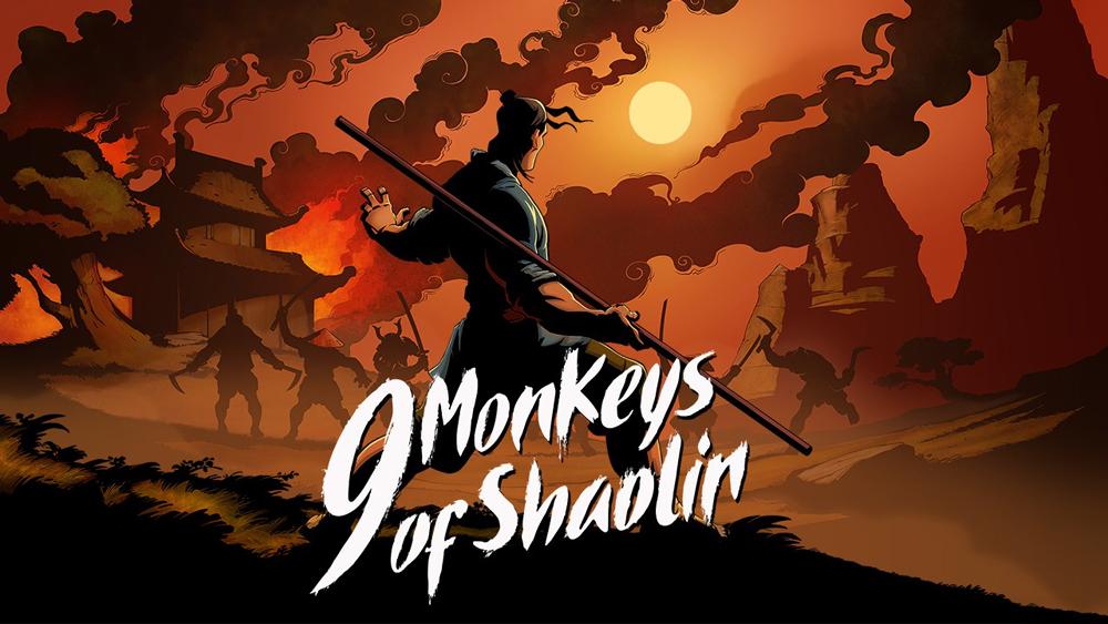 9 Monkeys of Shaolin покажут на ИгроМир Онлайн