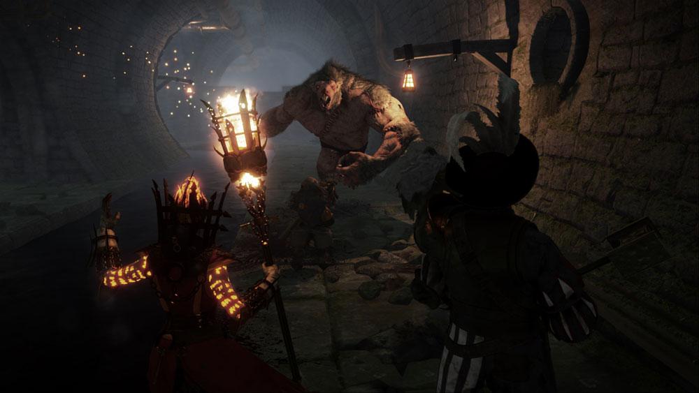 Серия Warhammer Vermintide празднует пятилетие