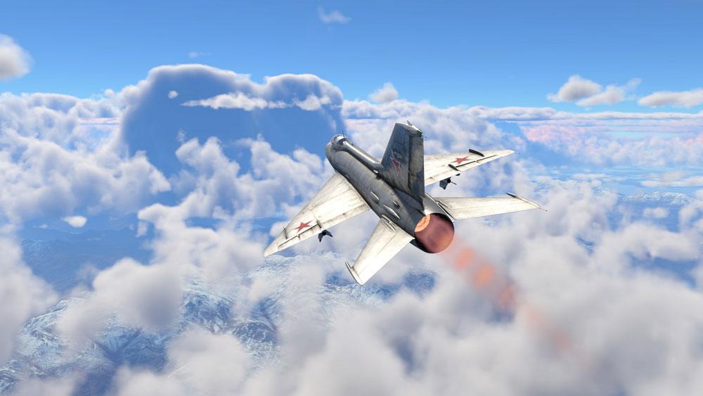 War Thunder получает обновление движка и поддержку некстгена