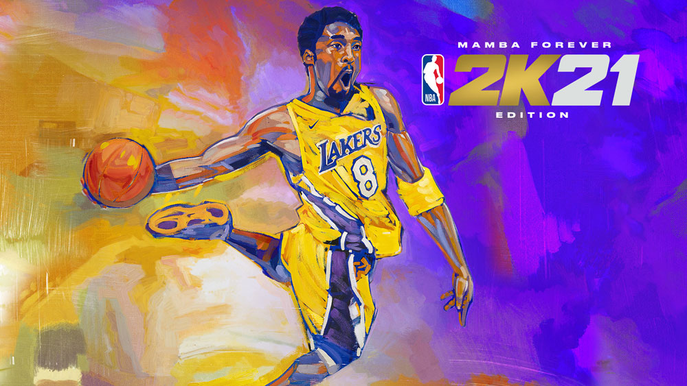 2K Games вновь добавила в NBA 2K21 рекламу
