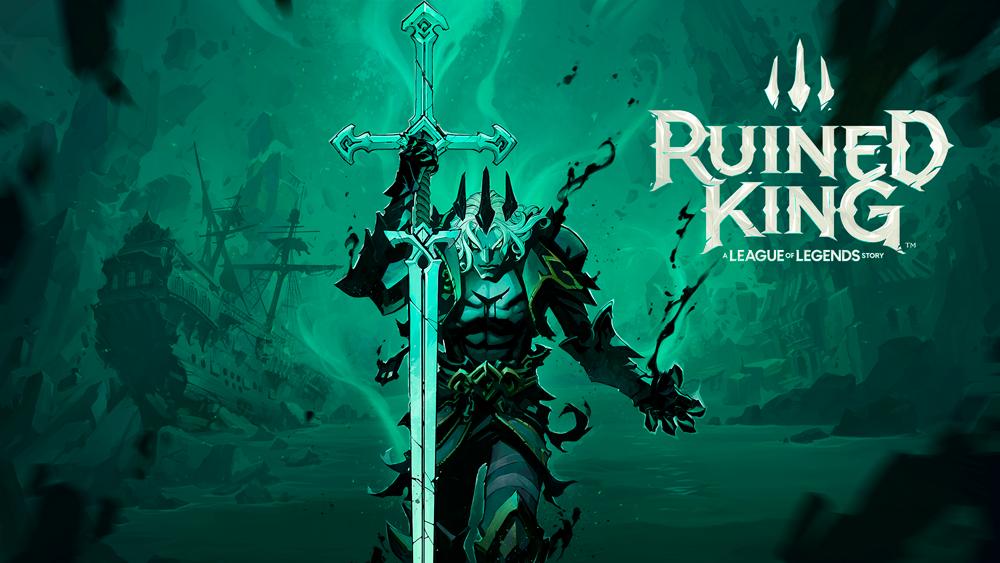 Выход Ruined King: A League of Legends Story запланирована на начало 2021 года