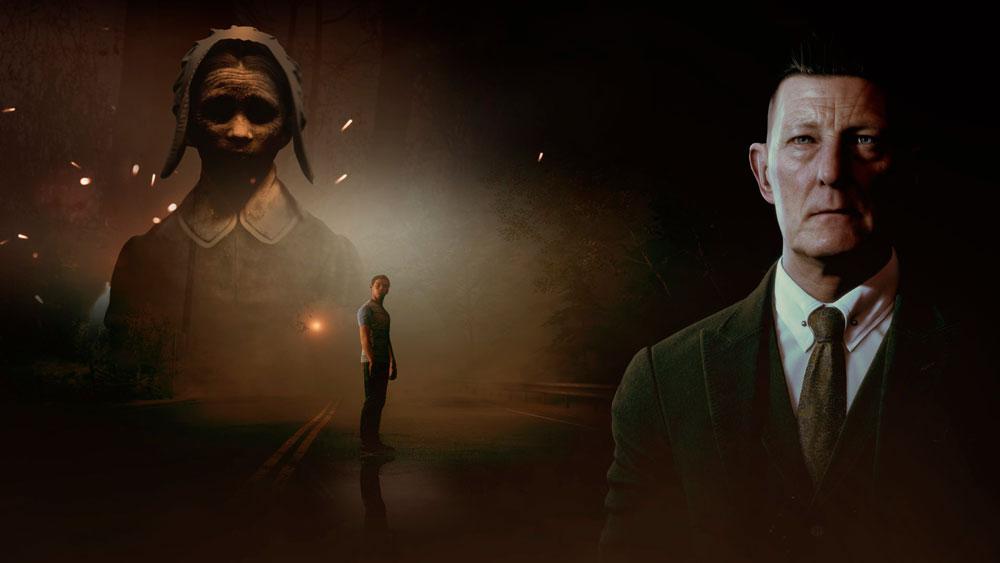 Новая игра антологии The Dark Pictures
