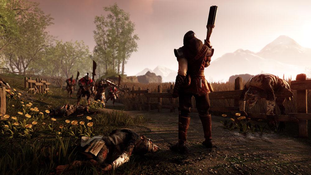 В Warhammer: Vermintide 2 можно бесплатно играть целую неделю