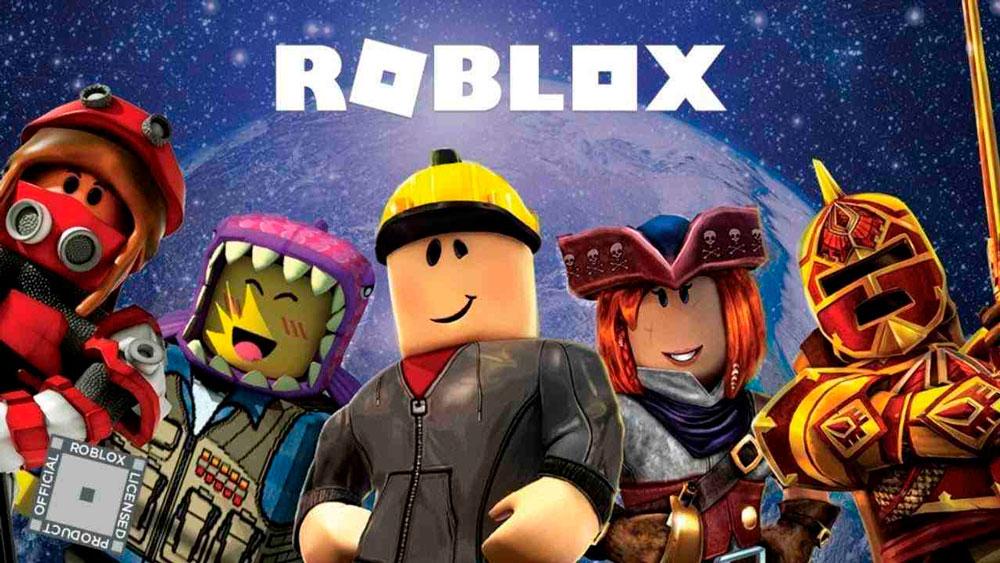 Игроки занесли более 2 миллиардов долларов игре Roblox