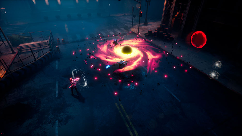 Игра Dreamscaper получила дорожную карту развития