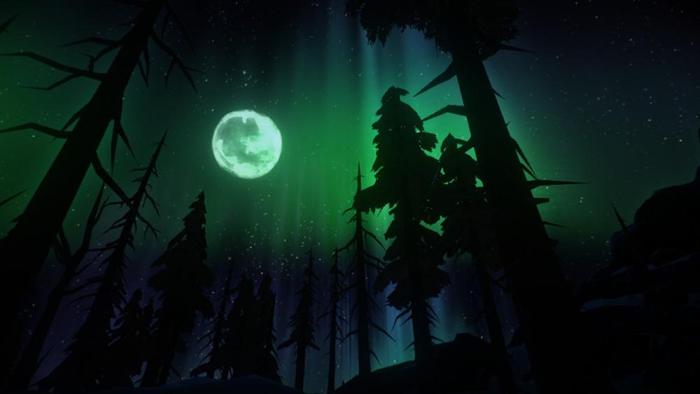 Бойтесь темноты в The Long Dark