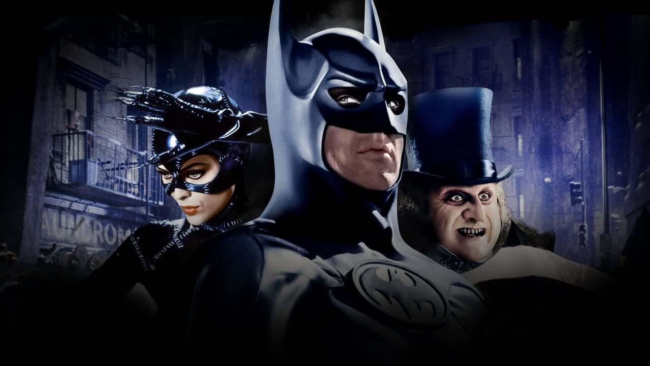 В сети появился ролик фанатской игры по фильму «Бэтмен возвращается»