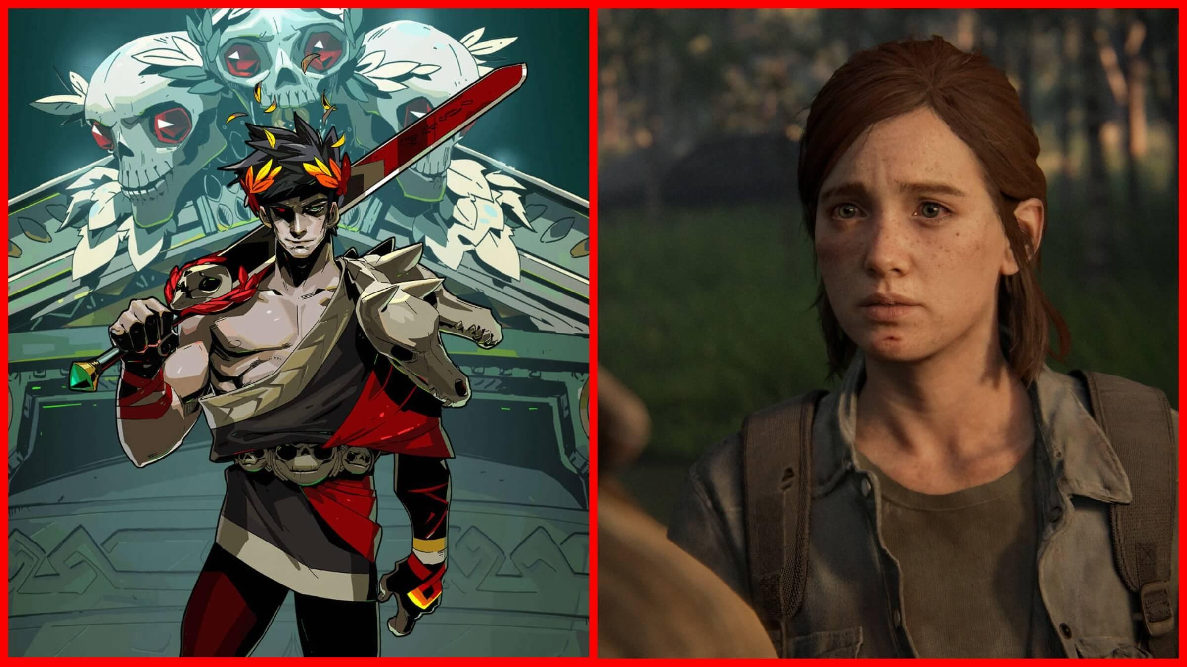 Началась ежегодная The Game Awards — больше всего номинаций у сиквела The Last of Us и Hades