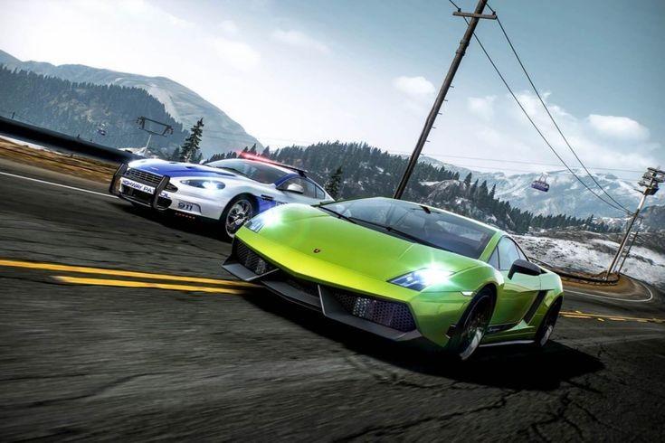 Опубликован новый трейлер Need for Speed Hot Pursuit Remastered