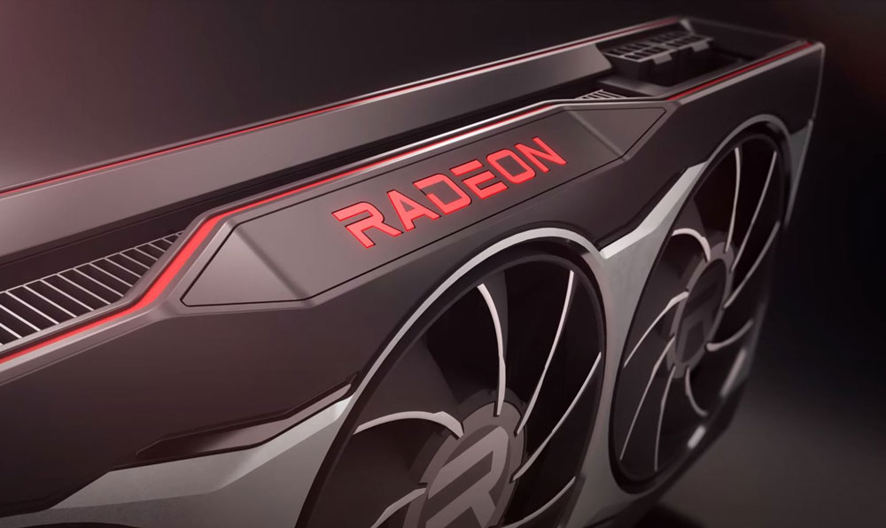Сегодня AMD представит игровые видеокарты Radeon
