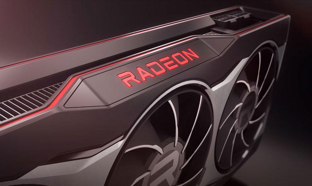 AMD выпустит конкурента RTX 3060 Ti