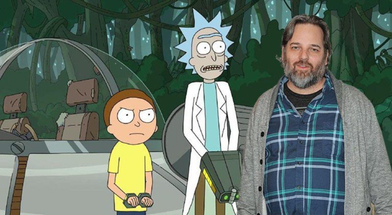 Разрабатывается 7-й сезон мультсериала «Рик и Морти»?