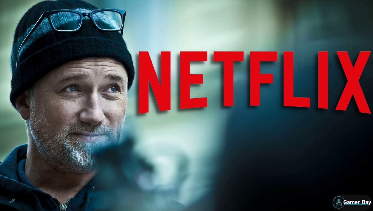 Дэвид Финчер подписал контракт с Netflix