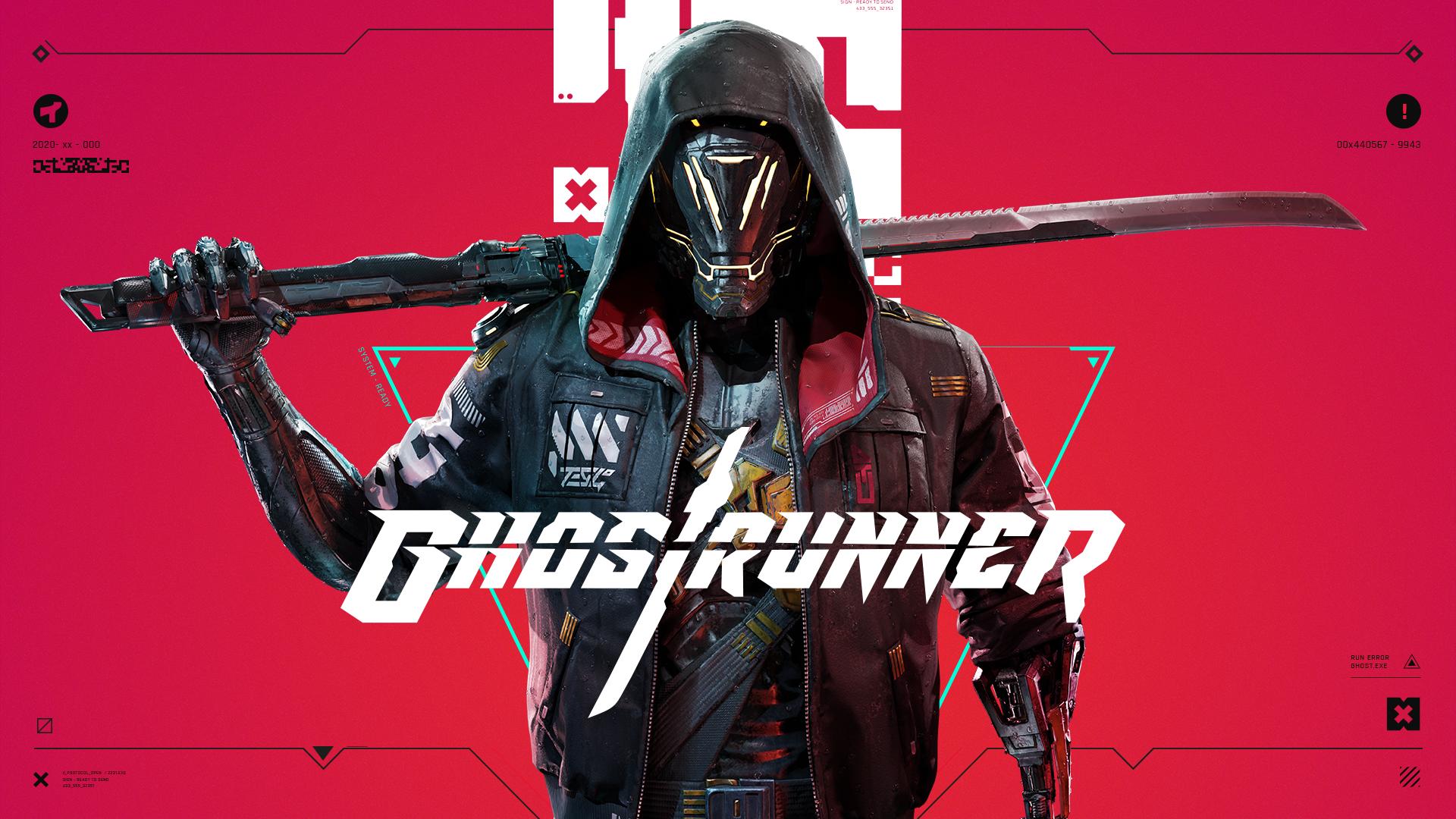 Объявлена дата выхода Ghostrunner на Nintendo Switch