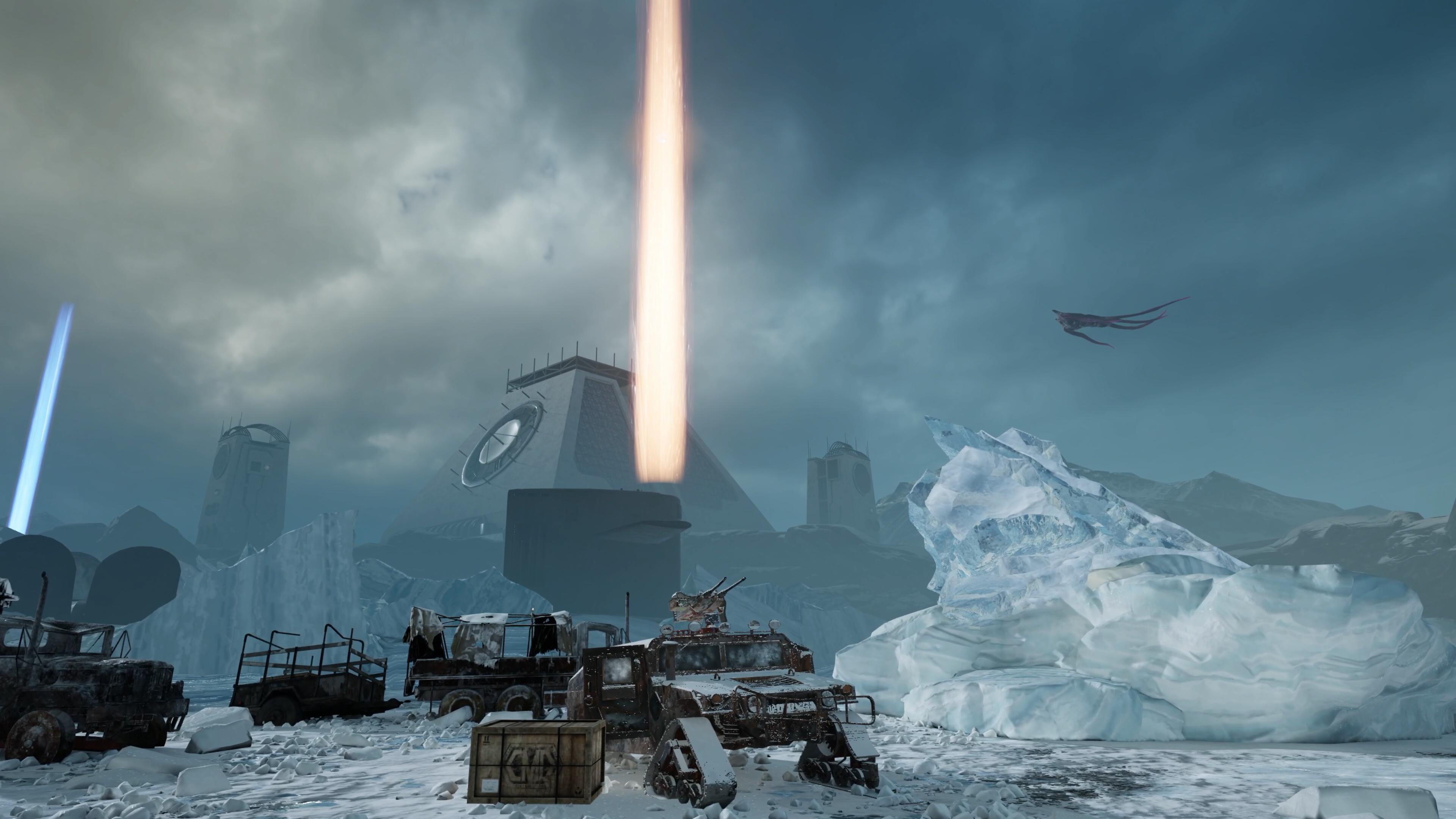 Тактический Frostpoint VR выходит 1 декабря